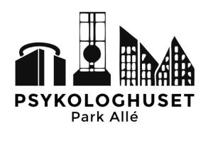 Logo Psykologhuset Park Alle